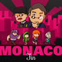 Co-opが痛快な強盗ACT『Monaco』がSteam Free Weekendにて無料配信開始、最終アップデートも実施