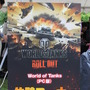 米海兵隊岩国基地「日米親善デー」 に協賛出展したWargamingブースレポート ― 日本初試遊の『WoT Blitz』も体験