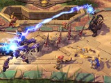 Blizzard製MOBA『Heroes of the Storm』が6月2日リリース決定、5月19日からオープンβも 画像