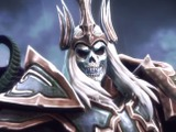 『Heroes of the Storm』に狂気の王「Leoric」参戦!禍々しく強力なスキル紹介映像 画像