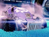 【TGA 15】Xbox One版『Rocket League』海外向けに発表―『Halo』『Gears of War』マシンも! 画像