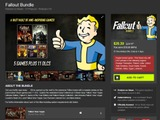 週末セール情報ひとまとめ『Fallout Bundle』『MGS V:TPP』『Ryse: Son of Rome』『BROFORCE』他 画像