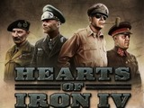 【GDC 2016】Paradox、第二次大戦シム『Hearts of Iron IV』のD-Dayリリース目指す 画像