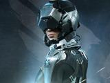 スペースコンバット『EVE: Valkyrie』がHTC Viveに対応―2016年内リリース予定 画像