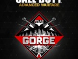 『Call of Duty: Advanced Warfare』の「Atlas Gorge」マップが無料配信へ 画像