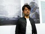 小島秀夫が『DEATH STRANDING』にかける想い―「自分を犠牲にしてでも作りたい」 画像