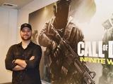 【E3 2016】『CoD: Infinite Warfare』は現実で起こりえる未来描く―開発インタビュー 画像