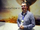 【E3 2016】「あと1ターン」が更に止まらない『Civilization VI』開発者インタビュー 画像