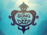 Insomniac新作『Song of the Deep』開発完了!―幼い少女の海中探索記 画像