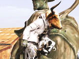 PC『Devil's Third Online』に新マップ「テキサス」実装―関連イベント・キャンペーン開催 画像