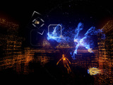 PS4『Rez Infinite』新メイキング映像が公開―北米PS Storeでは予約開始 画像