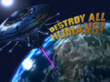 PS4版『Destroy All Humans!』海外リリース、PS2名作が満を持して 画像