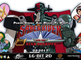 『Saber Rider and the Star Sheriffs』Greenlight開始―『星銃士ビスマルク』が新作ゲームに? 画像