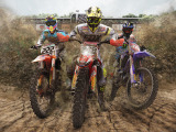 PS4『MXGP3 - The Official Motocross Videogame』トレイラー3種公開! 画像