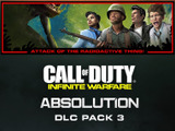 『CoD: IW』DLC第3弾「ABSOLUTION」の国内PS4版配信日が決定! 画像