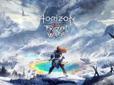 『Horizon Zero Dawn』DLC「The Frozen Wilds」海外配信日が11月に 画像