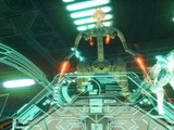PS VR『ANUBIS ZONE OF THE ENDERS : M∀RS』発表!開発はコナミ/Cygames【UPDATE】 画像