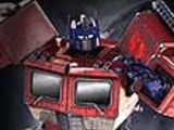 『Transformers: Fall of Cybertron』のプレオーダーボーナス紹介トレイラー 画像