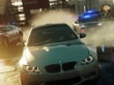 『Need for Speed: Most Wanted』最新トレイラーが公開、パッケージにはKinect対応の表記も 画像