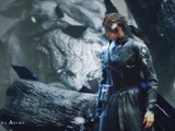 『FFXV』の影響受けた中国産ACT『Lost Soul Aside』、開発者はシリーズ化を熱望 画像