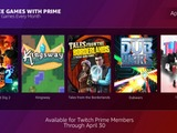 Twitch Primeで『SteamWorld Dig 2』『Tales from the Borderlands』など5作品がPC向けに無料配信開始! 画像