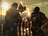 『Army of TWO: The Devil's Cartel』の国内発売日が決定! 字幕トレイラーや特典情報も 画像