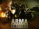 Bohemia Interactive、Project Shield向けの新作ゲーム『Arma Tactics』を発表 画像