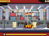 『They Bleed Pixels』開発の新作犬ACT『Russian Subway Dogs』配信開始!―初週売上の一部は犬の支援団体へ寄付 画像