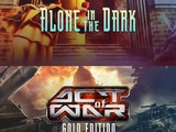 THQ Nordic、Atariより『Alone in the Dark』『Act of War』のIPを入手したことを発表 画像