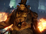 『Killing Floor 2』「Halloween Horrors: Monster Masquerade」配信―『Road Redemption』とのコラボも 画像