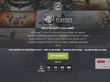 『Batman』シリーズや『Mad Max』が手に入る「HUMBLE WB GAMES CLASSICS BUNDLE」開始! 画像