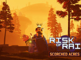 『Risk of Rain 2』初のコンテンツアップデート「Scorched Acres Update」が配信―新サバイバーなど多数要素が追加 画像