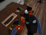 VRでスパイダーマン体験『Spider-Man: Far From Home Virtual Reality』無料で配信開始 画像