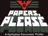 気になる*Spark 『Papers, Please』 画像