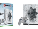 『Gears 5』のXbox One本体同梱版、付属予定の『Gears of War: Ultimate Edition』が『Gears of War』へ変更 画像