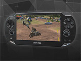 『MXGP: The Official Motocross Videogame』のPS Vita版ゲームプレイ映像が公開 画像