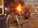 Xbox One向けにパワーアップした『State of Decay: Year One Survival Edition』が発表! 画像