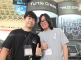 【TGS2014】まだまだ知られざる韓国のインディーゲームシーン 画像