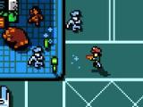 PS4にも対応した『Retro City Rampage: DX』が来週配信、強化された要素を紹介するトレイラーも 画像