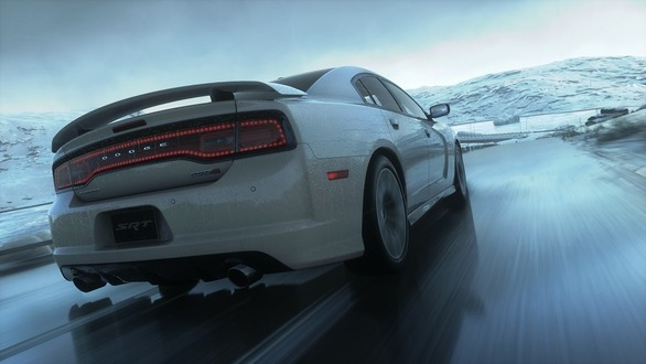 PS4『DRIVECLUB』4月DLC配信開始―「Rimac Automobili Concept One」が無料!