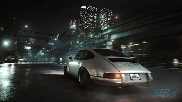 PS4/Xbox One版は30fps動作に『Need for Speed』FAQから新情報判明