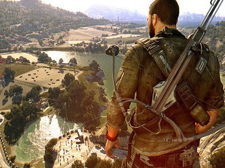『Dying Light』大型拡張「The Following」の配信時期が決定!