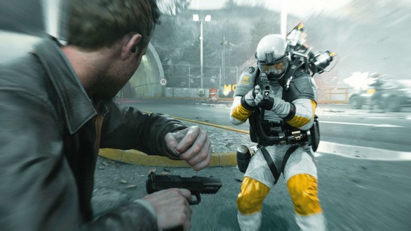 PC版『Quantum Break』は「Windows Store独占販売」―MS担当者報告