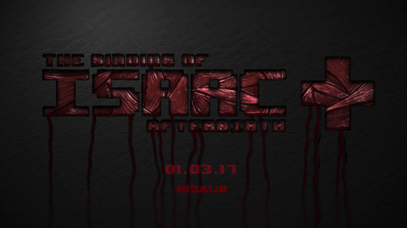 『The Binding of Isaac: Afterbirth+』配信日決定!―新要素多数の拡張DLC