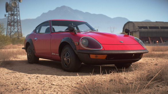 need for speed payback カスタマイズ紹介映像 伝説の車を作り上げろ 2