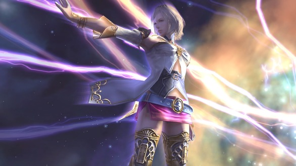 『FINAL FANTASY XII THE ZODIAC AGE』がSteamに登場!60fpsにも新たに対応【UPDATE】