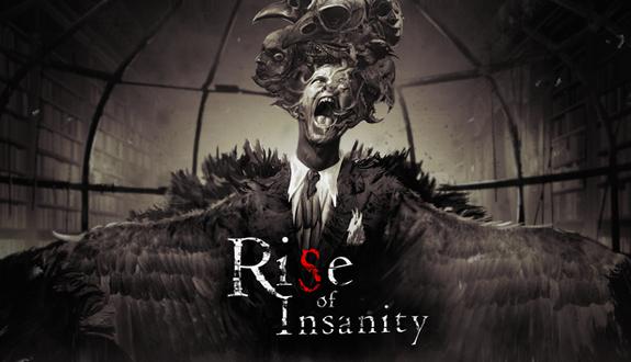 vr対応サイコホラー rise of insanity の正式リリース日が決定