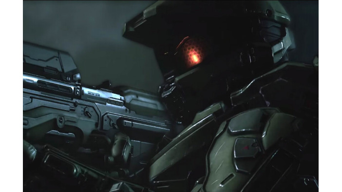 『Halo 5: Guardians』キャンペーン日本語映像―エージェント ロックがチーフを追跡