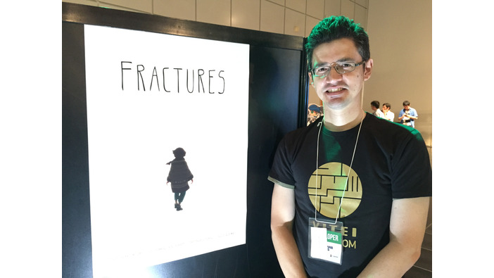 BitSummitで見つけた2つの意欲作―『Back in 1995』『Fractures』