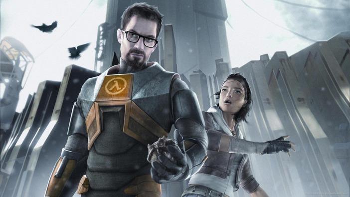 『Half-Life 3』はVRゲームにはならない―Valveのライターが言及